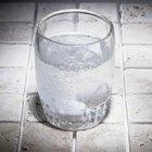 ¿El agua carbonatada es mala para la salud?