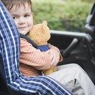 Lineamientos de seguridad para los viajes con niños