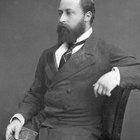 Moda masculina de 1880
