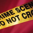 Qualifications for a Crime Scene Technician