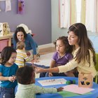 Cómo redactar un contrato de cuidado infantil