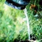 Como instalar um sistema de drenagem residencial no quintal