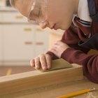 ¿Cómo elaborar objetos de madera?