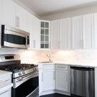 La mejor manera de limpiar hornillas de la estufa