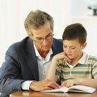 Cómo escribir una carta solicitando a un maestro específico