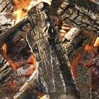 ¿La ceniza de fuego es un buen compost?