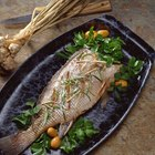 How to Gut & Clean a Sea Bream