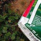 ¿Qué tipo de fertilizante es mejor para las plantas?
