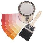 Combinaciones de colores que van con pintura gris