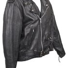 How to Restore a Cracked Leather Jacket