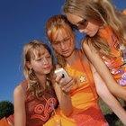 Los efectos del cambio de la tecnología en los adolescentes