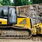 Usos para excavadoras
