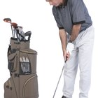 Como construir um campo externo de mini-golfe
