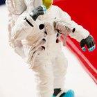 Descripción de trabajo de un astronauta