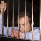 Cómo saber cuánto tiempo de condena le queda a un recluso