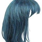 Cómo desenredar una peluca de pelo sintético