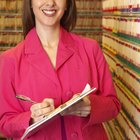The Length of Time to Become a Medical Records Clerk