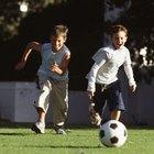 Soccer History & Development