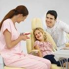 Actividades para niños pequeños para la Semana Dental