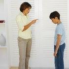 Cómo disculparte con tus hijos después de perder los estribos