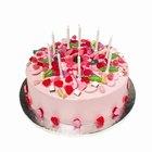 Ideas de pasteles para el cumpleaños de mamá