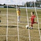 Preschool Soccer Drills