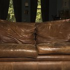 How to Steam Clean a Leather Sofa