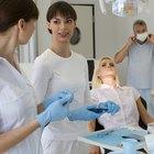 ¿Cuál es el salario de un asistente dental?