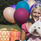 Fun 1st Birthday Party Games for Dogs