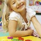 Cómo aprender acerca de la letra D en Preescolar
