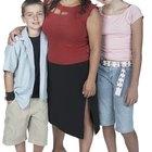 Cómo ayudar a los niños a lidiar con la ausencia de un padre