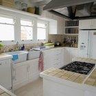 Alquilo y no puedo cambiar las encimeras de mi cocina: ¿puedo poner algo por encima?