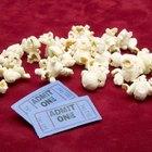 Convertir una habitación en una sala de cine