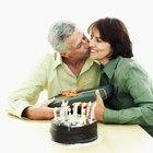 Ideas de regalos sencillos para el cumpleaños de tu esposo