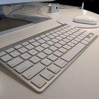 My Apple Wireless Keyboard Light Is Not Blinking