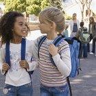 Cómo enseñarles a los niños a tomar la perspectiva de otros