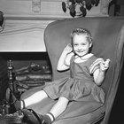 1950s Child Hairstyles