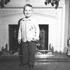 1940 Kids' Hairstyles