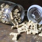 How to Make a Barrel Dog Food Storage Bin