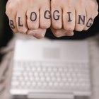 Cómo dar crédito por la fuente de una imagen en Blogspot