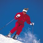 How to Minimize Injury While Skiing