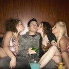 Jogos de beijo para festas de adultos