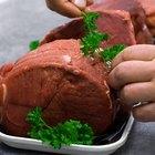 ¿Cómo saber si el cerdo está en mal estado antes de cocinarlo?