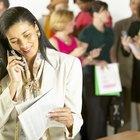 Preguntas típicas durante las entrevistas telefónicas