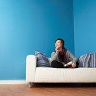 15 colores para el hogar que revelan tu interior