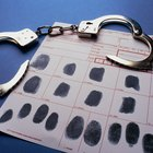 How long does a criminal record stay on file?