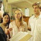 Cómo guiar a los jóvenes a Jesús