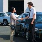 ¿Cuánto dinero gana un ajustador de seguros de automóviles?
