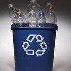 Tipos de plástico en las botellas de Gatorade