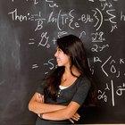 Definición de razonamiento matemático cuantitativo